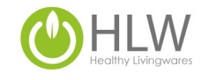 HLW HEALTHY LIVING WARES